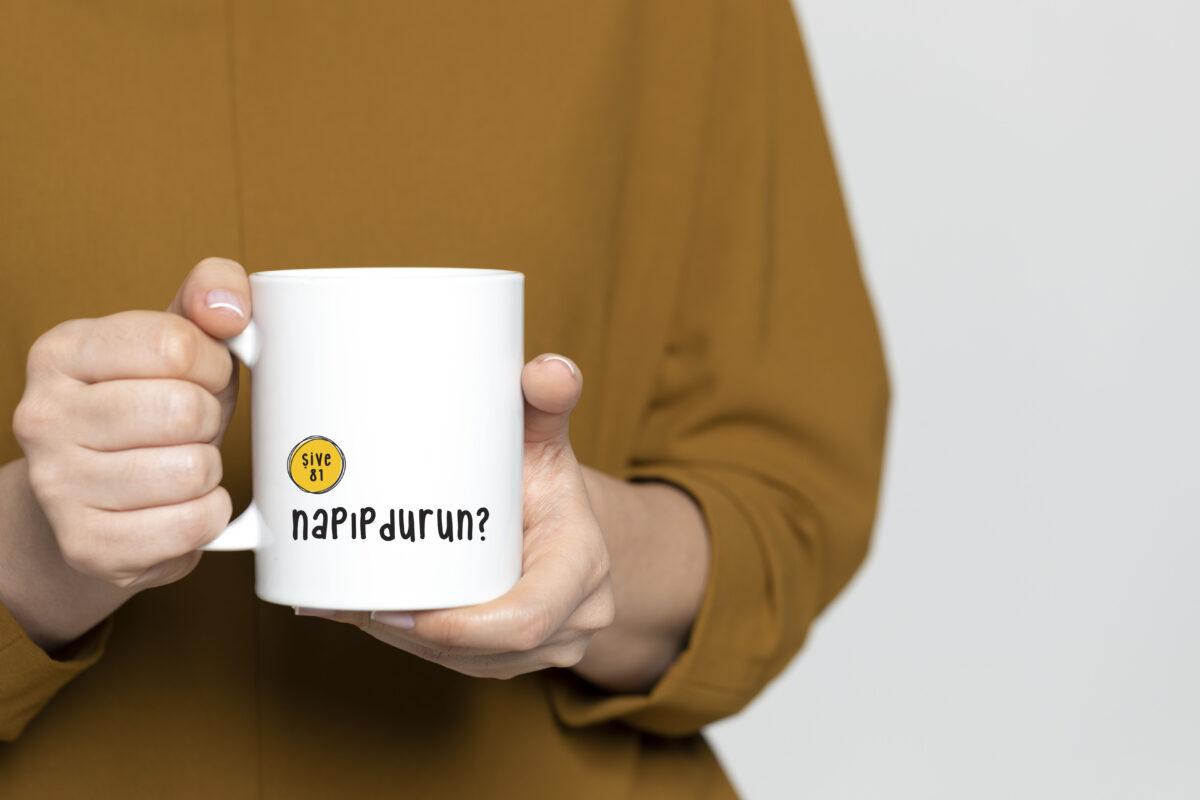 napıpdurun porselen kupa bardak